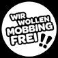 Mobbing stoppen! Kinder stärken! Logo